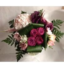 Poudre de fleurs