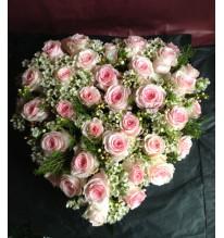 Douceur de roses