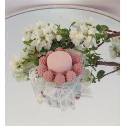 Cupcake parfumé