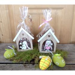 Petite maison de Pâques