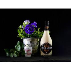 Liqueur de whisky - Fleur de Gwenroc