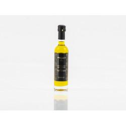 Huile d'olive aromatisée à la truffe blanche