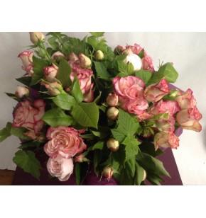 Bouquet fêtes des mères